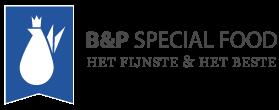 B en P Special Food - Ermelo